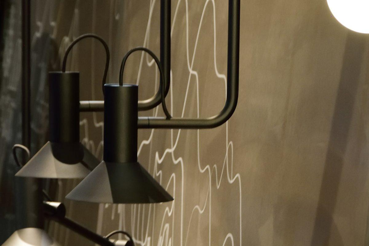 Новые творения бельгийской фабрики Wever&Ducre